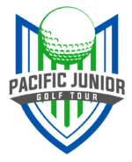 Pacific Junior Golf tournament