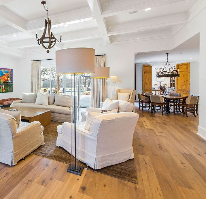 Provenza hardwood floors for sale in Tacoma WA
