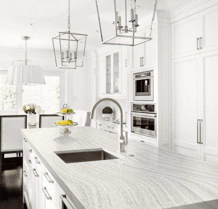 spectrum quartz and natural stone countertops for kitchen and bathroom in Tacoma WA