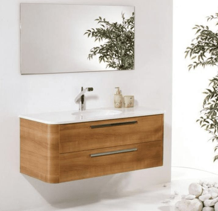 Topex design prebuilt and floating vanities for bathroom in Tacoma WA