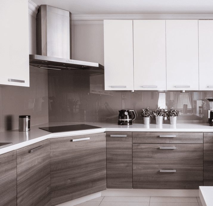 kitchen cabinet makers in Tacoma WA