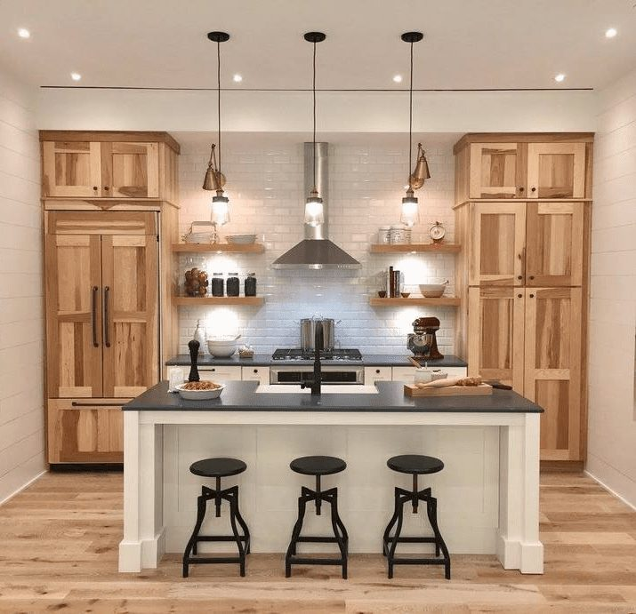 wood kitchen cabinets for sale in University Place WA