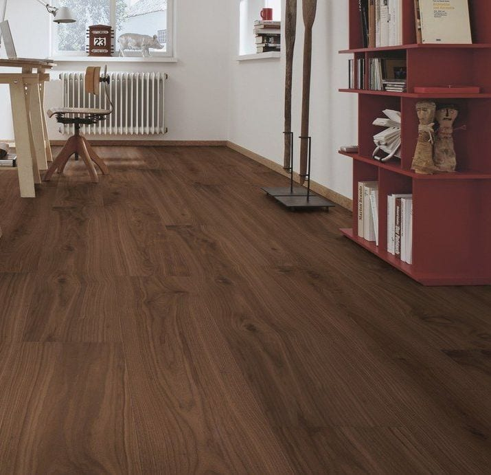 Lindura walnut hardwood floors for sale in Tacoma WA