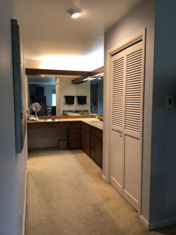master bathroom remodel in tacoma washington