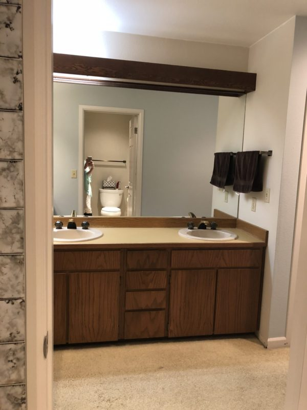 bathroom remodel in tacoma