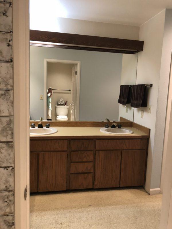 bathroom remodel in tacoma