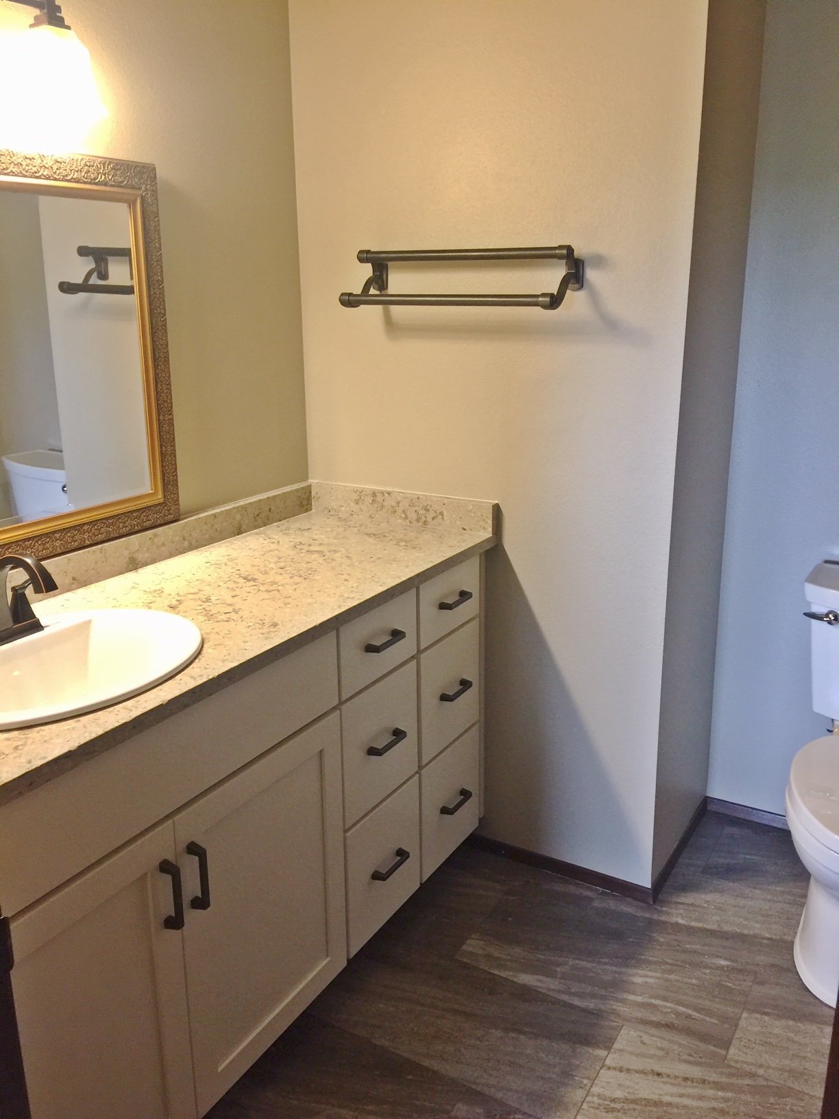 bathroom remodel in tacoma washington