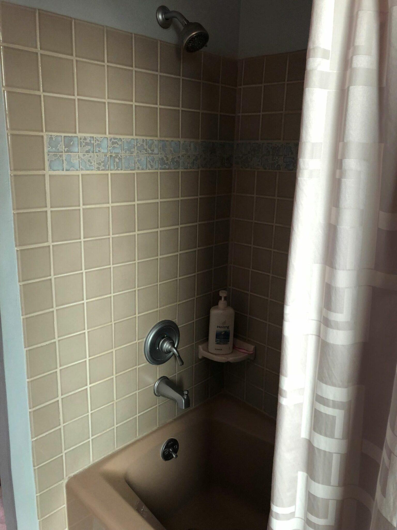 bathroom remodel in tacoma washington