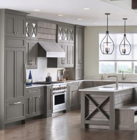 Design Craft Custom Cabinets