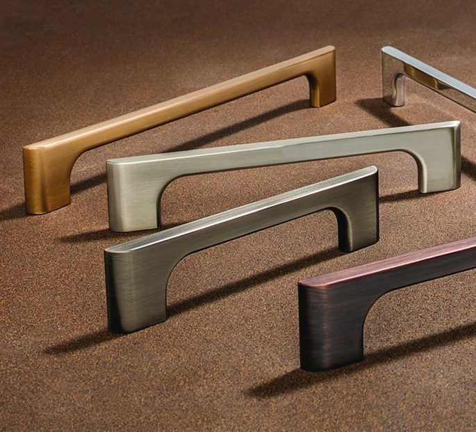 Jeffrey Alexander cabinet hardware